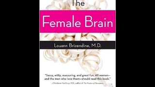 "Dr  Louann Brizendine Author of: ""The Female Brain"" Speaking at La Jolla Country Day School"