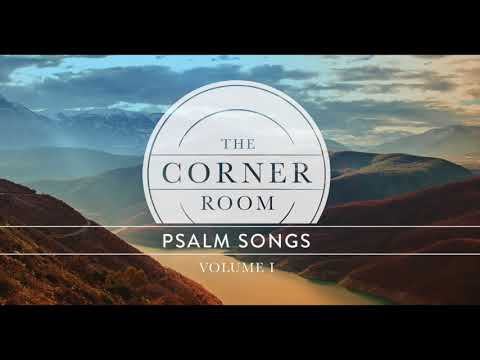 Psalm 121 (Lyric Video)