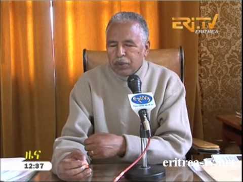 Eritrean News   Renovation of public toilets underway in Asmara