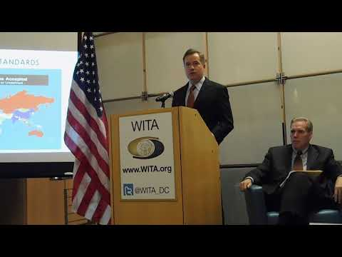 11/9/17 - WITA NAFTA Series: North American Manufacturing - Part 1