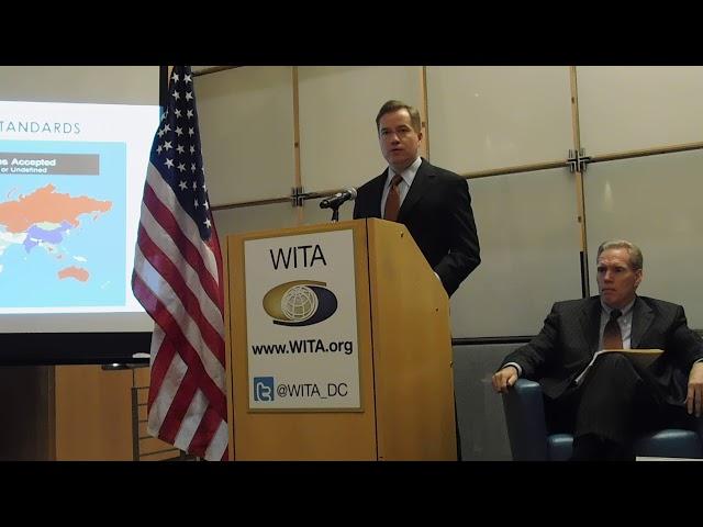 11/9/17 - WITA NAFTA Series: North American Manufacturing - Part 1