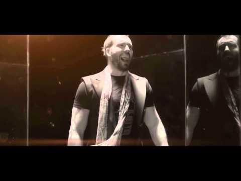 Eurovision 2015 Czech Republic: Marta Jandová & Václav Noid Bárta - Hope Never Dies (videoclip)