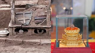 BUDDHA's Remains Found in Chinese Village