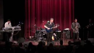 """The Closer I Get To You"" - Peter White Live -- Yoshi's 2010"