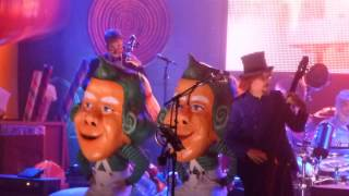 Primus And The Chocolate Factory - Oompa Augustus (Orpheum Theatre, LA CA 11/21/14)