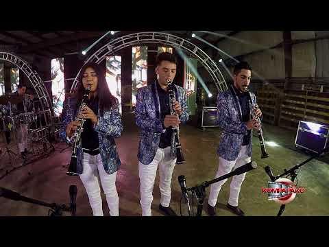 Banda La Peligrosa- El Humaderon [Cover En Vivo] Corridos 2018