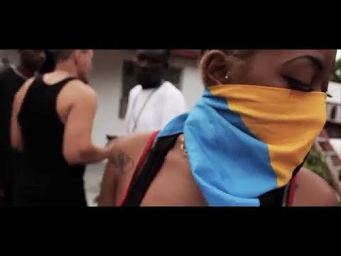 Nassaw - Take Something [Bahamas Unsigned Artist]