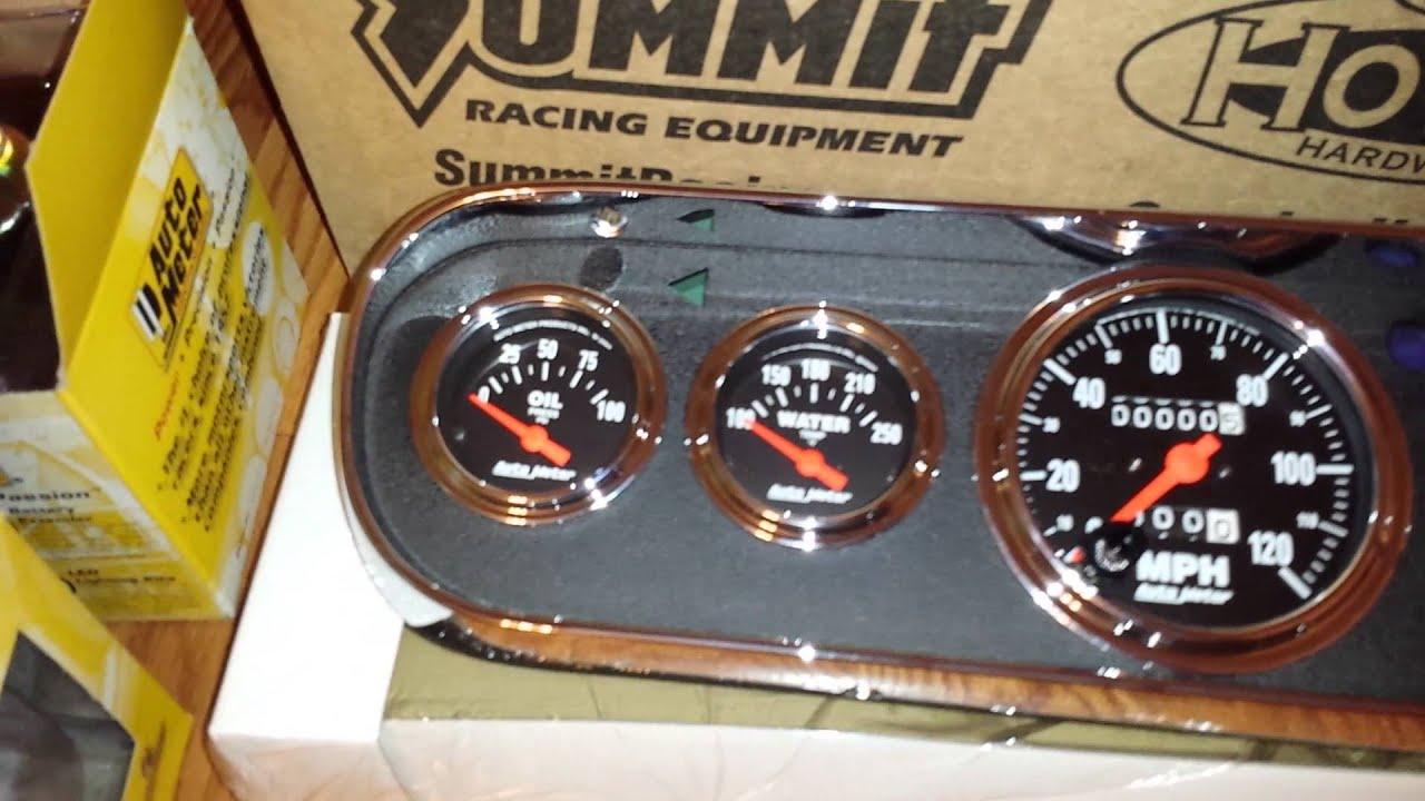 custom 65 mustang gauge wiring   30 wiring diagram images
