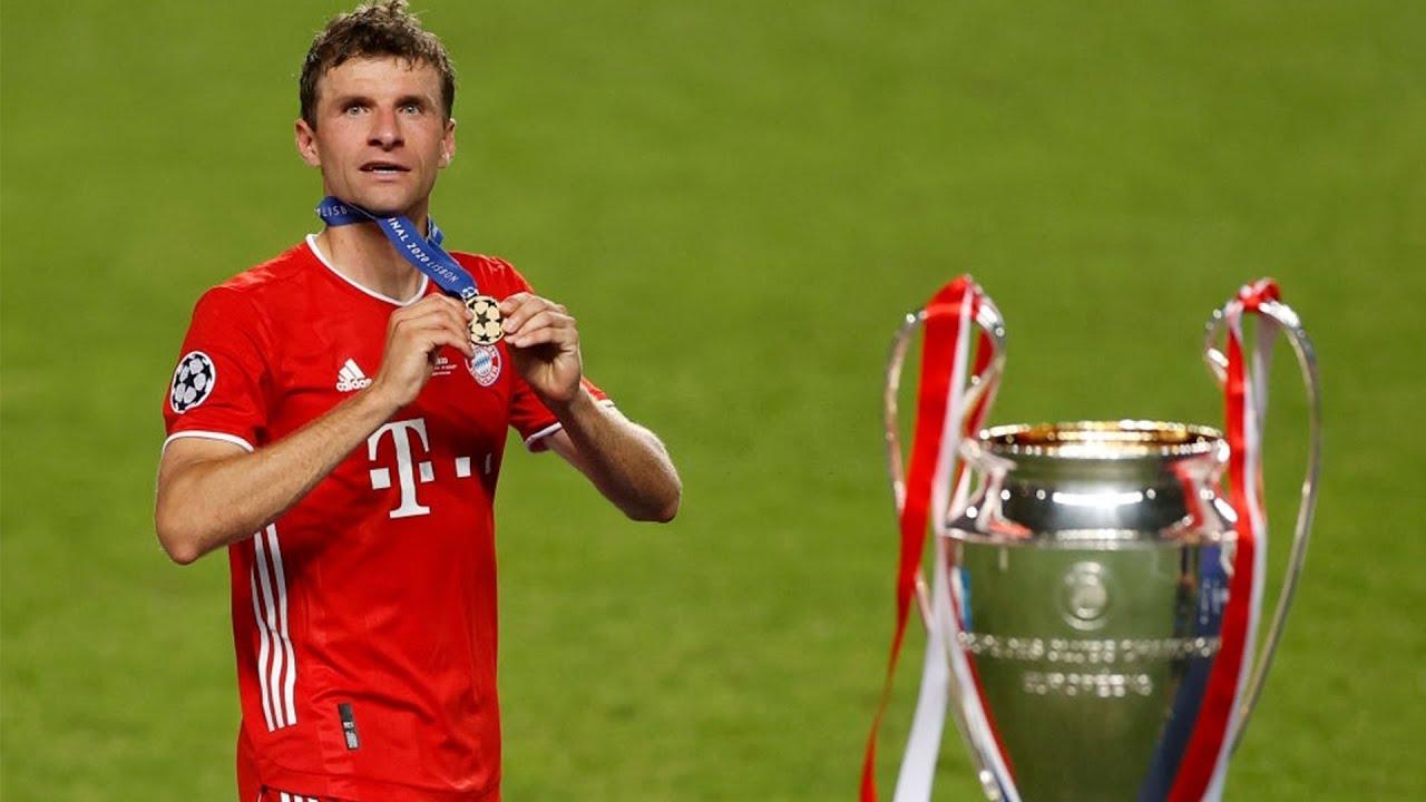 Bayern München ● 2020 Champions League ● The Movie