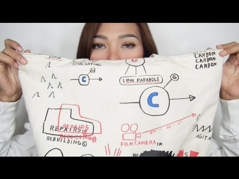 WHAT'S IN MY BAG | BAHASA INDONESIA | PUTRI HAEDAR