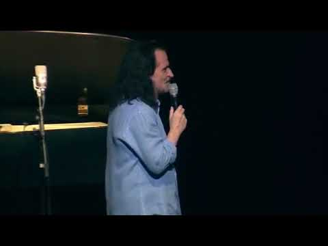Pure yanni 11-9-17 the buell theatre-denver colorado