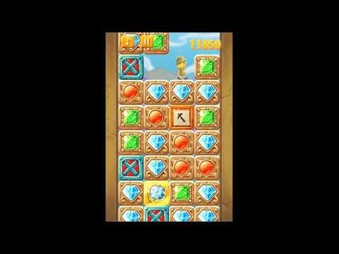 Jewels Crush (free game)