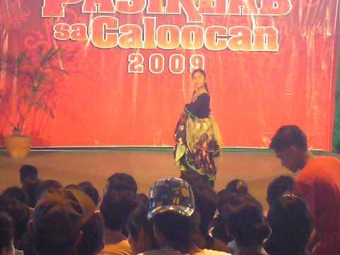Noriza Illoy: Flamenco Dance