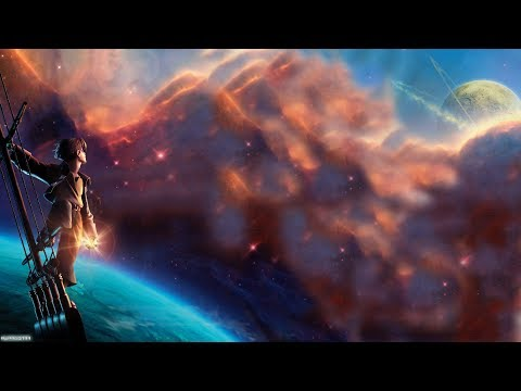 Treasure Planet - 「AMV」 - Hurts Like Hell