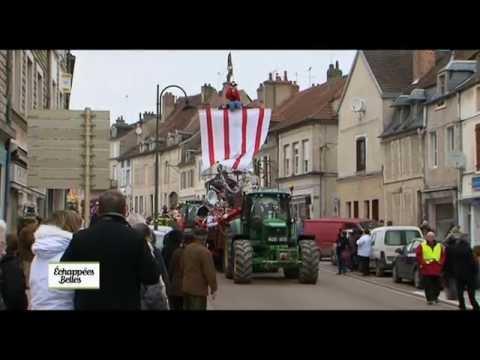 La Bourgogne, sans modération - Echappées belles