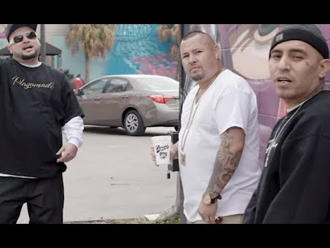 Charlie Brown - Purple Soda (Feat. Lucky Luciano & ICE) (Official Music Video) 2018