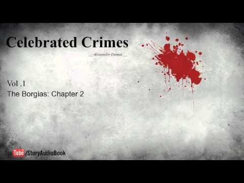 Celebrated Crimes by Alexandre Dumas - Vol. 1, The Borgias: Chapter 2