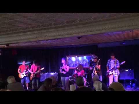 School of Rock Randolph - 90's Alternative Full Show