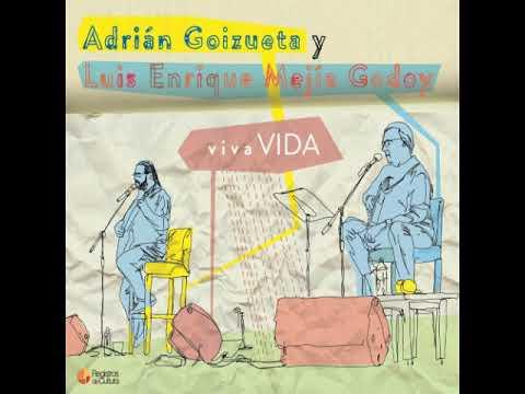 Adrian Goizueta Luis Enrique Mejia Godoy Lo Fatal Youtube