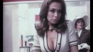 Valerie Leon Hai Karate Aftershave Commercial - Department Store