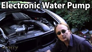 How To Replace A Bad Electronic Water Pump