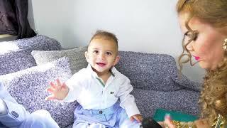 Mustafa nın Doğum Günü partisi 4K-UHD-