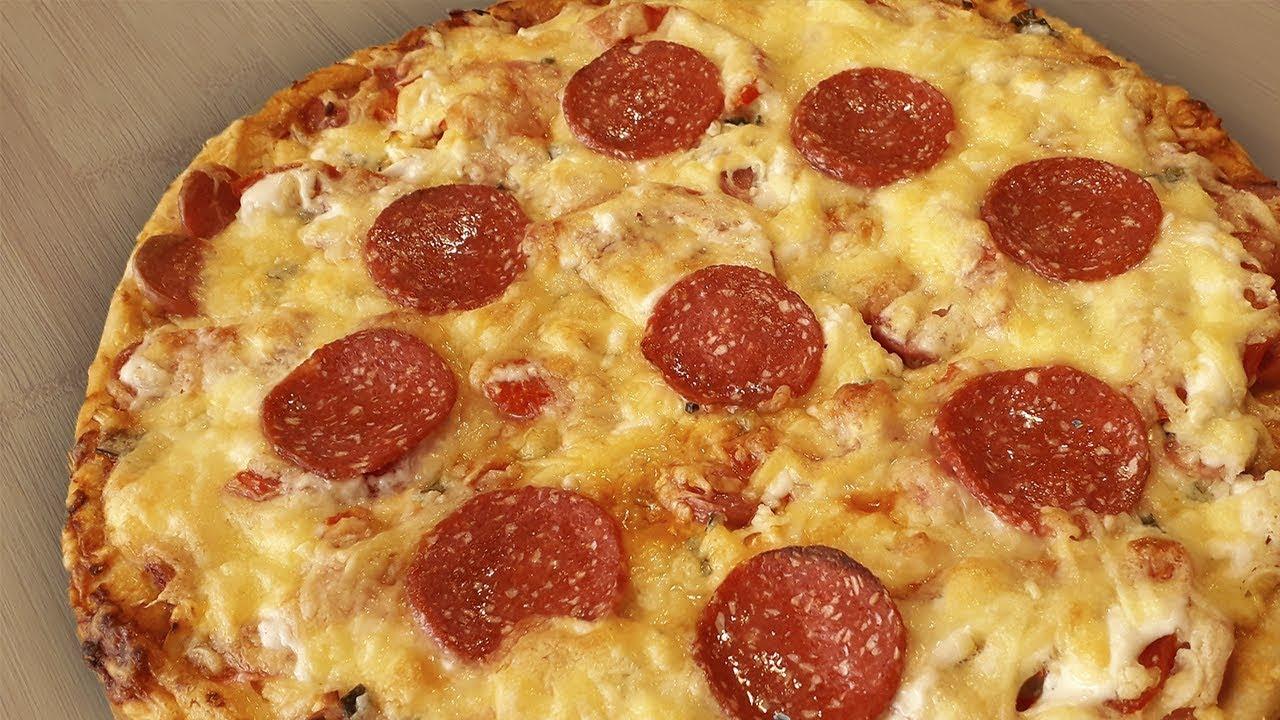 Ən Yaxşı Pizza Hazırlanma Qaydası, yemek reseptleri