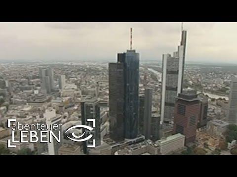 Verkehrsknoten Frankfurt | Abenteuer Leben