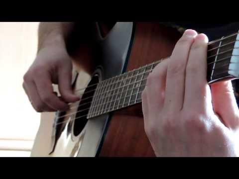 Моральный кодекс ~ Первый снег / First Snow (fingerstyle guitar)