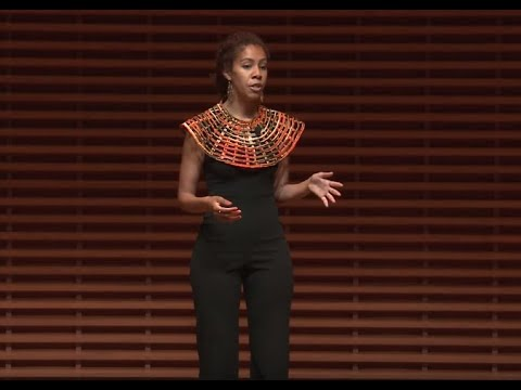 Mercedes Bent: Discovering Heritage Through Black Birthright