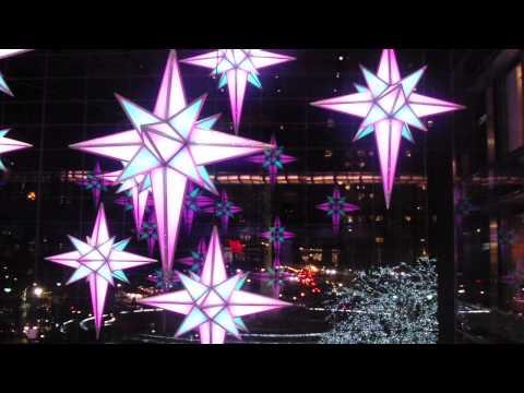 Christmas at Columbus Circle