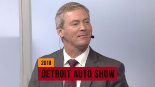 2019 Acura RDX: Learn all about it from chief engineer Stephen Frey  | NAIAS 2018