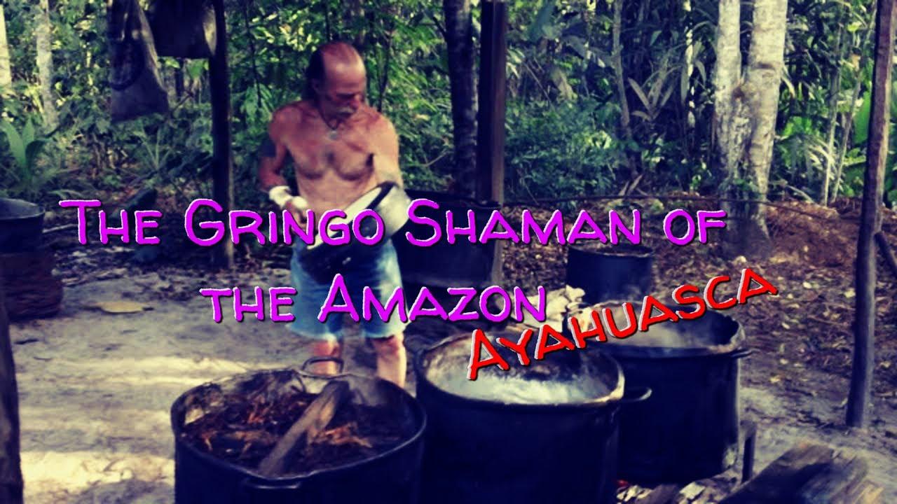 Ayahuasca Retreats: USA, Peru, Costa Rica, Brazil, Ecuador