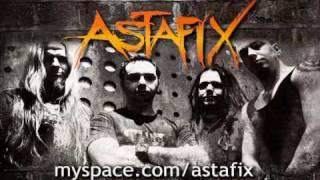 ASTAFIX - Desordem e Retrocesso