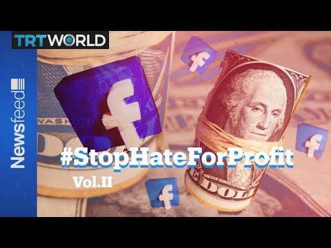 Is boycott of Facebook working?