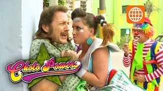 Cholo Powers - Capitulo 13 parte 3/5 - Lunes 30-12-2013