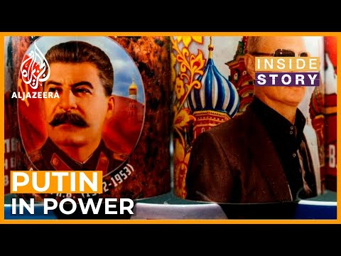 How Long Will Putin Hang On To Power? I Inside Story