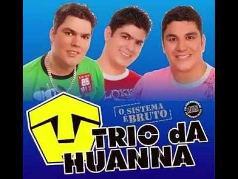 cd trio da huanna 2009 gratis