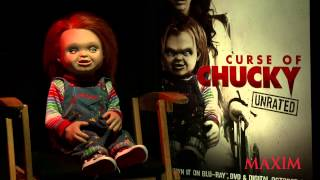 "Chucky From ""Child"