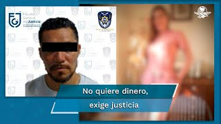 La víctima es una mujer venezolana de 29 años que tuvo la peor Navidad de su vida, pues todo ocurrió la noche del 24 de diciembre del año pasado, y afirma que no quiere dinero porque no lo necesita