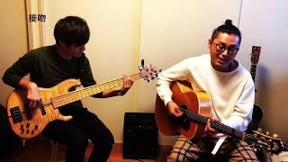 MyKeys: マエダケンタロウ(Vocal/A.Guitar) 山地恒太(Bass/Chorus/Perc...