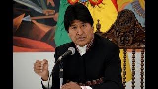 Este miércoles Chile y Bolivia se encuentran nuevamente en La Haya por el río Silala
