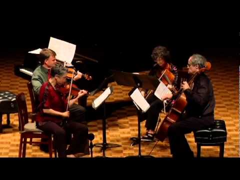 Euphoric Waltzes for string quartet
