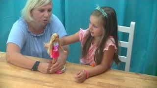 Magiczna Barbie
