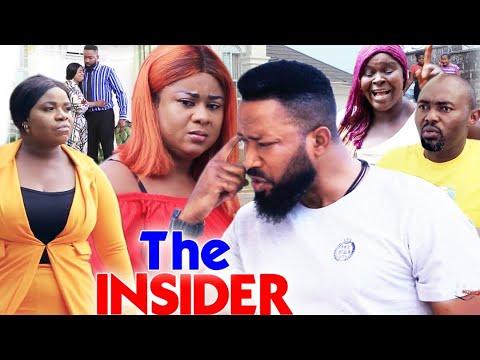 Download THE INSIDER SEASON 9&10 - NEW MOVIE UJU OKOLI & FEDRICK LEONARD 2021 LATEST NIGERIAN NOLLYWOOD MOVIE