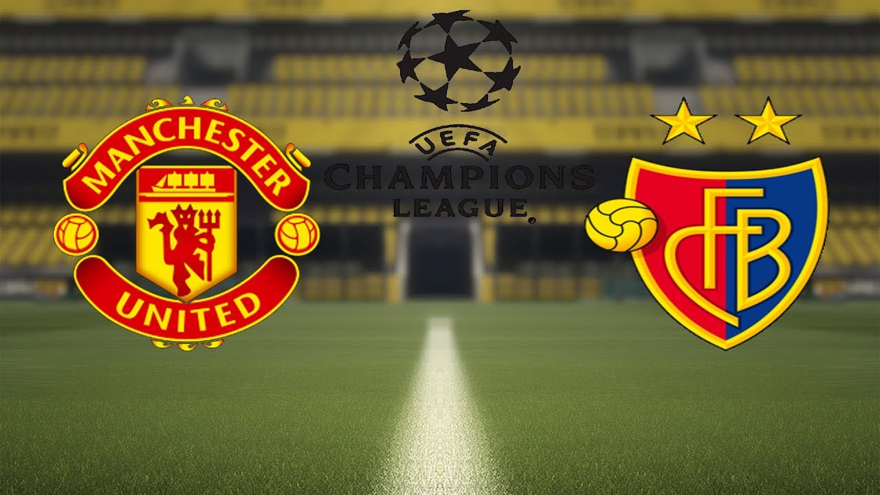 Manchester United vs Basel