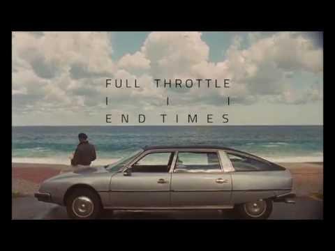 FULL THROTTLE III Trailer | Festival