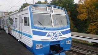 Владимир Якушев оценил комфорт новых российских электропоездов(, 2014-02-19T07:38:28.000Z)
