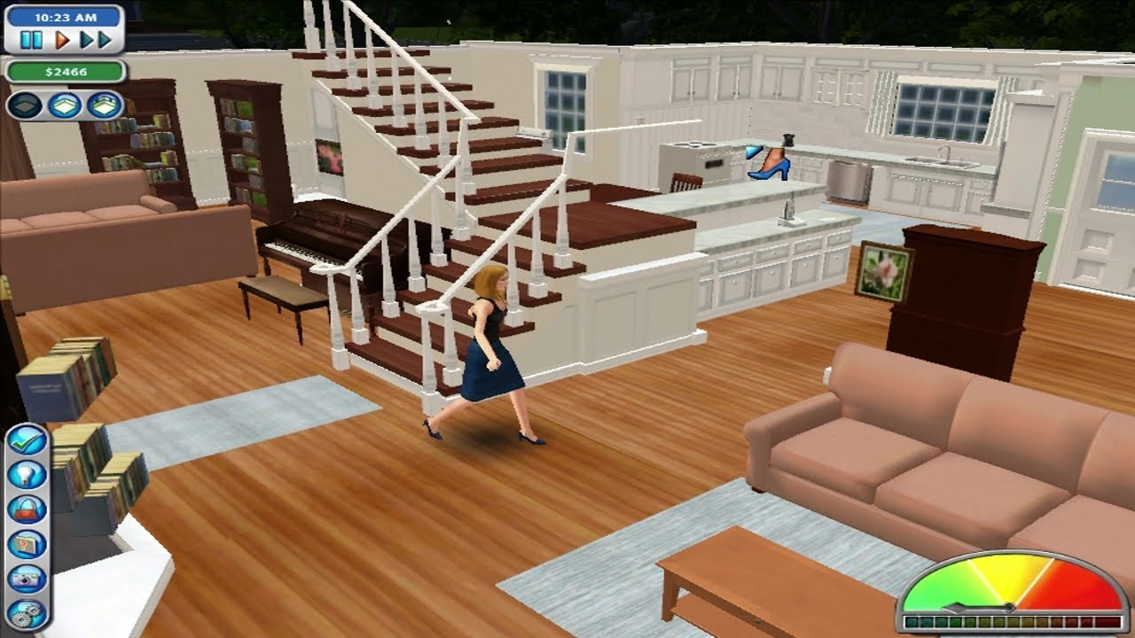 let 39 s play desperate housewives 24 sogar tags ber ist kein haus vor mir sicher youtube. Black Bedroom Furniture Sets. Home Design Ideas