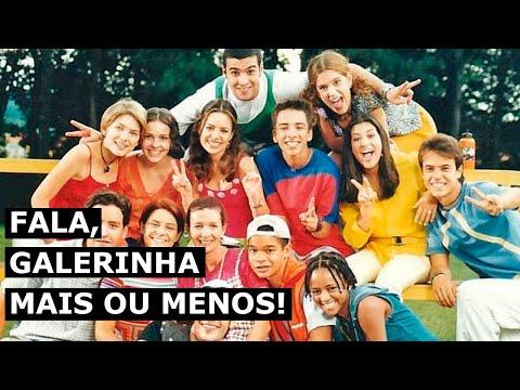 [Programa] Tudo é Possível: Sandy & Junior cantam 'Abri os Olhos', em 19/08/07.из YouTube · Длительность: 3 мин33 с